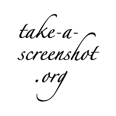 www.take-a-screenshot.org